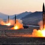 """""""Probabilitatea unei catastrofe nucleare, mai mare ca oricand. S-ar putea produce acum, anul viitor"""" – Avertisment ferm de la fostul sef al Pentagonului"""