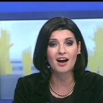 Gusa s-a enervat: Lavinia Sandru a fost data afara de la Realitatea TV