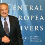 Un fost parlamentar PSD vrea sa aduca universitatea lui Soros de la Budapesta in Romania. Viktor Orban are de gand sa o inchida