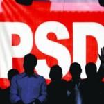 PSD valideaza astazi candidaturile la congresul de sambata cand partidul poate inregistra rusinea istorica de a fi condus de … Viorica Vasilica Dancila