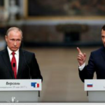 Surpriza pe scena mondiala. Noul presedinte al Frantei s-a comportat cu duritate fata de Vladimir Putin. Cum a reactionat liderul rus