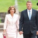"""""""Felicitari lui Carmen Iohannis"""". Cum a reactionat sotia presedintelui cand i-a vazut pe inculpatii Dragnea si Tariceanu la Cotroceni"""