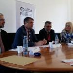 Coalitia pentru familie, reactie furibunda dupa ce a fost acuzata ca are o agenda obscura si legaturi cu Rusia