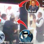 Tara mafiotilor. Dragnea si Carmen Dan reactioneaza dupa ce un comisar de politie apare stand in genunchi in fata sefilor sai din minister