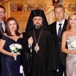 "Arhiepiscopia Romano-Catolica o ingroapa pe Gabriela Firea: ""Ii solicitam public sa infirme faptul ca Daiana Voicu este nasa sa de la casatorie"""