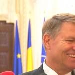 Astazi este ziua lui Klaus Iohannis, la multi ani! Situatie fara precedent la Cotroceni