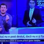 """Patraru se muta cu """"Starea natiei"""" de la Digi24 la o televiziune de unde a plecat tot cu scandal: """"Sunt sigur ca vom face treaba buna aici"""""""
