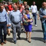 """Un primar PSD a cumparat telefoane iPhone la pretul de 900 euro bucata. Bani publici. El spunea despre protestatarii anti-OUG 13 ca sunt """"aurolaci cumparati"""""""