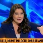 """Furie la Antena 3 dupa inlocuirea lui Serban Nicolae: """"PSD-ul a luat un om al sistemului si l-a pus intr-o functie cheie"""""""