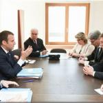 """Iohannis, noi declaratii despre criza politica. El repara la Bruxelles ce a stricat Dragnea in tara: """"E important sa spun partenerilor de discutii ca suntem o tara stabila"""""""