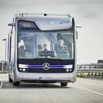 Zeci de autobuze Mercedes de ultima generatie intra in transportul public din Cluj. In Bucuresti, promisiunile lui Firea au expirat de mult