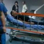 Politistii si-au luat revansa, l-au facut chisalita pe Boureanu. Medicii dezvaluie in ce stare a ajuns fostul deputat la spital