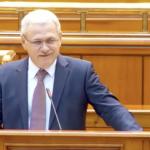 """""""Liviu Dragnea afecteaza in mod grav imaginea Parlamentului"""". Masuri pentru ca seful PSD sa fie revocat din functia de presedinte ale Camerei Deputatilor"""