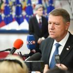 Inca o reusita a lui Iohannis – Reuters scrie de ce vine in Romania cel mai in voga presedinte european
