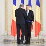 Surse, ce le-a spus Iohannis premierului si lui Dragnea si Tariceanu intr-o convorbire privata dupa investirea guvernului. Tudose a fost de acord