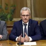 UDMR ii trage presul lui Dragnea. Planurile condamnatului de suspendare a lui Iohannis sunt stricate de maghiari