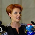 Razboi intre PSD-istii din guvern. Olguta Vasilescu a votat pentru demiterea ministrului Razvan Cuc