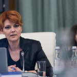"""Alt """"profesionist"""". Sefia Comisiei de control a SRI ajunge pe mana iubitului Olgutei Vasilescu. Cum ii injura acesta pe romanii din strainatate"""