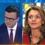"""Cearta aprinsa intre Olguta Vasilescu si Dana Grecu la """"Sinteza zilei"""": """"Nu cred ca-i cazul sa-mi faceti mie observatie"""""""