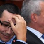 """Tariceanu a reusit sa il scoata din sarite pana si pe prietenul sau, Victor Ponta. Seful Senatului este acuzat de """"prostie"""""""