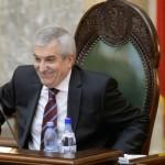 Borfasii din Parlament il scapa pe Tariceanu. Votul pentru ridicarea imunitatii se amana cu trei luni