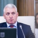 O noua umilinta pentru Tutuianu. In locul lui, in fruntea comisiei SRI, a fost numit iubitul Liei Olguta Vasilescu