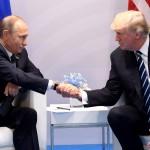"""Trump a gasit vinovatii pentru relatiile proaste dintre SUA si Rusia: """"Ani de nechibzuinta si stupiditate"""""""