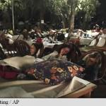 (Video) Cutremur puternic in Marea Egee. Locuri turistice din Grecia si Turcia, afectate de seism – se anunta morti