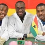 O tara africana saraca a lansat primul satelit in spatiu