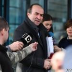 """PSD incepe un nou asalt asupra Justitiei: """"A venit vremea clarificarilor la DNA"""" – Tudorel Toader vrea sa o verifice pe Laura Codruta Kovesi"""