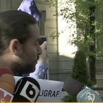 """Deputatul PSD Plesoianu l-a atacat pe ambasadorul SUA in fata DNA: """"O protejati, dom'le, pe Kovesi?"""". Cum il lauda Dragnea si propaganda rusa pe deputat"""