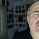 """Florin Calinescu, mesaj transant: """"Eu nu votez Dancila"""". Actorul isi indeamna fanii sa mearga la vot"""