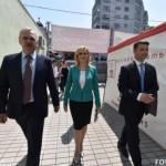 Pe ce se mai cheltuie banii publici in primariile conduse de PSD: monitor de calculator in valoare de 5.000 de euro