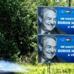 Reactie ferma de la un important lider UE: Campania anti-Soros este propaganda nazista!