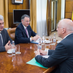 """""""Real pericol"""". Ambasadorul Germaniei, vizita la Palatul Victoria pentru a avertiza asupra """"erorilor"""" din programul de guvernare PSD-ALDE"""