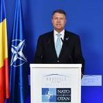 Iohannis, intalnire cu presedintele Comitetului Militar al NATO. Un exercitiu de mare amploare al NATO va avea loc in Romania