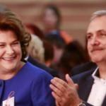 Rovana Plumb, fericita castigatoare in urma excluderilor din PSD. Dragnea o rasplateste cu inca o functie