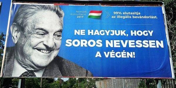 soros-ungaria