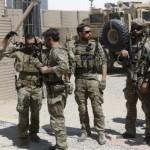 "Turcia joaca dublu, provocand furia Statelor Unite. Ankara a pus ""in pericol in mod deliberat trupele noastre"" din Siria"