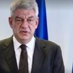 Premierul Tudose arunca in aer de la Bruxelles teoriile oficiale ale liderilor PSD. Mesaj foarte critic privind adoptarea OUG 13