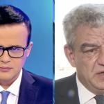 Tudose anunta ce se intampla cu legile pe Justitie. Enervat, s-a rastit la reporterul Antena 3 si s-a strambat cand a auzit de Dragnea – Video