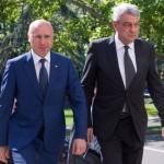 "Reactie de la Bruxelles. Ce a facut Tudose in Moldova a starnit uimire in UE: ""Cariera lui externa s-a terminat inainte sa inceapa"""