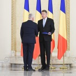 Ministrul PSD al Apararii dezvaluie o convorbire intre patru ochi cu Klaus Iohannis. Mesaj ferm transmis de presedinte