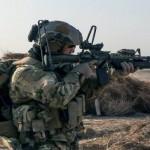 Acum este oficial: fortele speciale ale SUA au intrat in actiune in Siria, in inima bastionului ISIS. Cati soldati americani sunt implicati in lupte