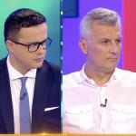 """Sotul Oanei Stancu ar putea fi dat afara din PNL. Lider liberal, indignat de comportamentul lui Zamfir la Antena 3: """"S-a dus pe post de momaie, il imita pe Dragnea"""""""