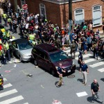 Noi detalii infioratoare despre criminalul rasist din Charlottesville: E fan al lui Hitler si isi bate mama