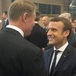 Macron anunta o noua revolutie in Europa. Mesaj in limba romana, populistii lui Liviu Dragnea vor reactiona furibund
