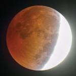 Priveste cerul: Eclipsa de luna in aceasta noapte – nu mai vedem alta anul acesta