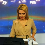 O vedeta de televiziune din Romania si-a inchiriat casa unor refugiati sirieni. Nu a avut parte de experiente placute