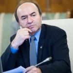Ministrul Tudorel Toader,  declaratii despre proiectul de modificare a legilor justitiei – VIDEO